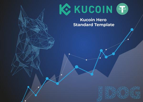 Jdog Kucoin Hero Standard Template USDT