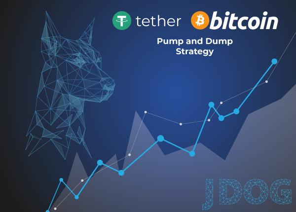 Jdog Strategy Pump & Dump