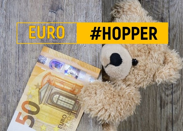 Template EURO#HOPPER