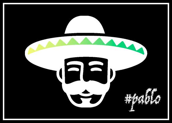 Pablo#DayTradingTemplate - [ USDT Signal ]