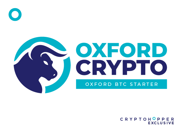 Oxford Crypto BTC Starter