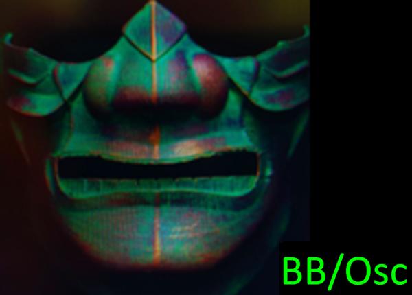 Hagakure BB/Oscillator