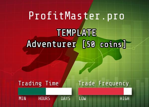 ProfitMaster.pro Signals Adventurer Template