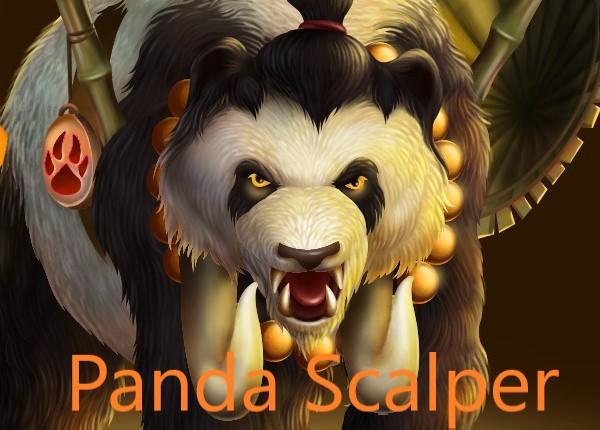 Panda Scalper