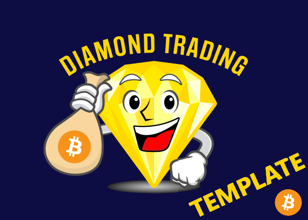 Diamond Signals BTC Template