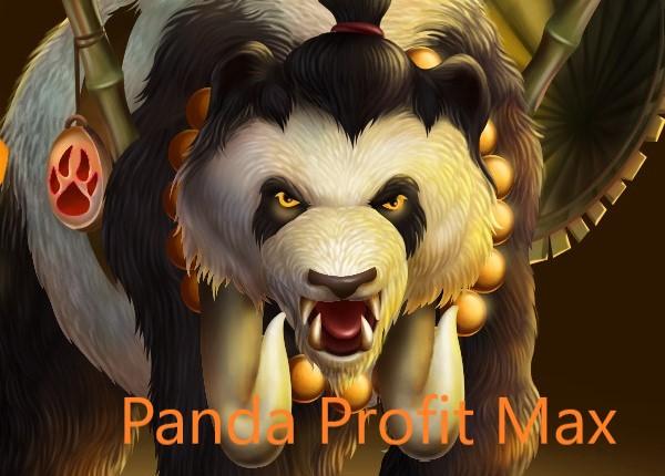 Panda Profit Max(Hero)