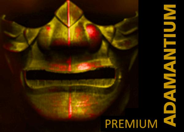 Hagakure adamantium PREMIUM