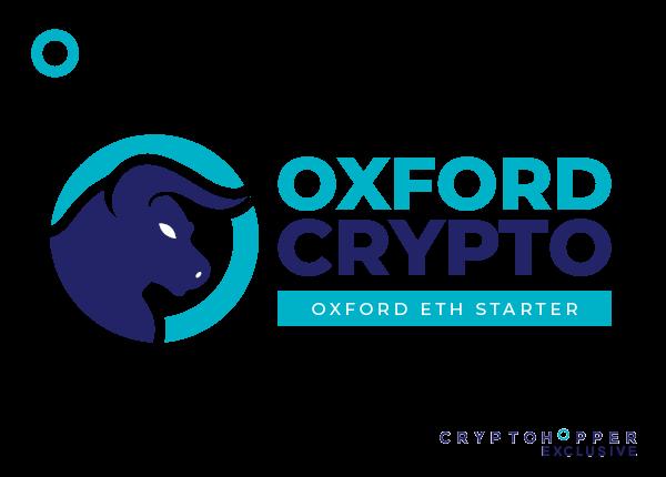 Oxford Crypto ETH Starter