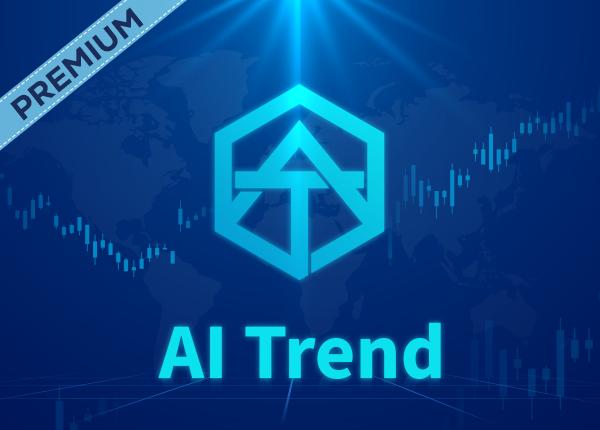 AI Trend 1 Hour - DEX