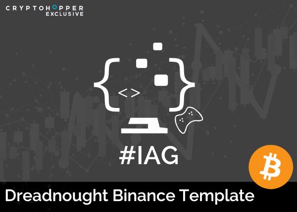 IAG   Dreadnought Signal   Binance   BTC