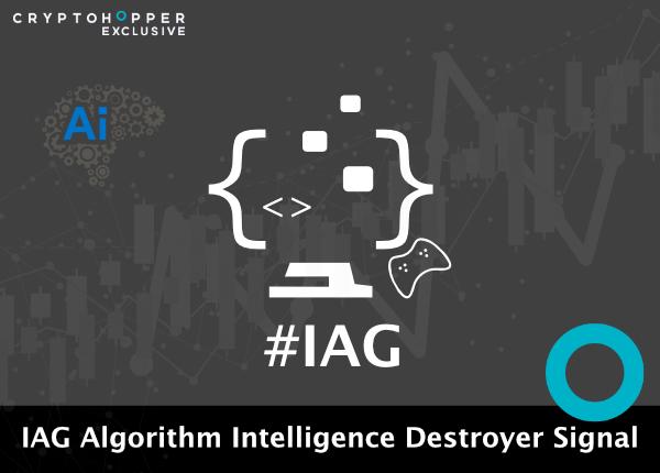 IAG Algorithm Intelligence Destroyer Signal
