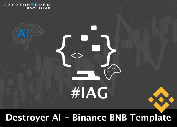 IAG   Destroyer Signal   Binance   BNB