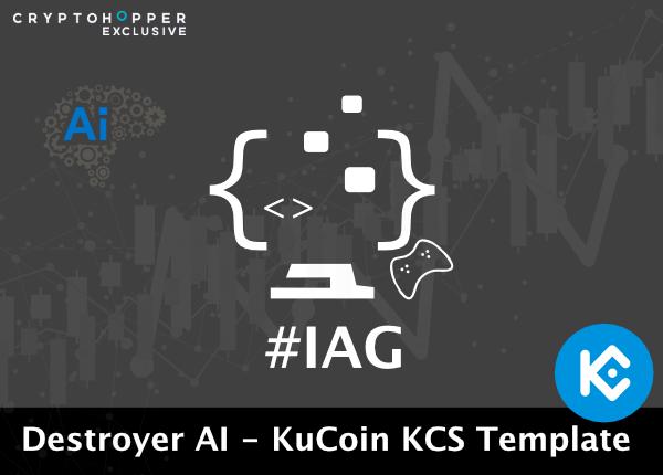 IAG   Destroyer Signal   KuCoin   KCS
