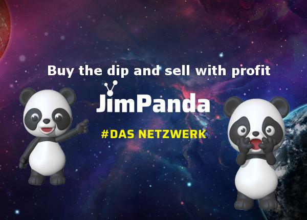 JimPanda Strategie