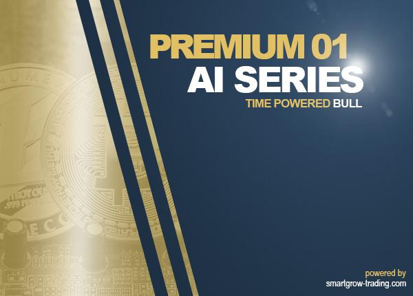 Premium 01 - AI Series - Time Powered Bull