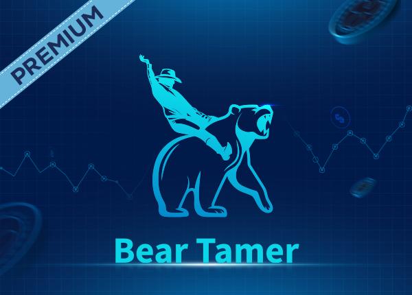 Bear Tamer PREMIUM - DEX