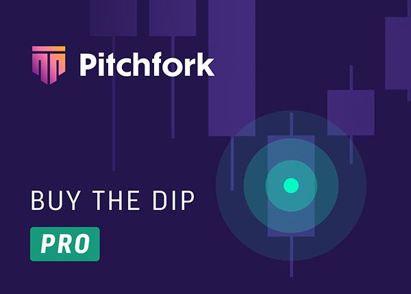 Pitchfork   Buy the dip PRO