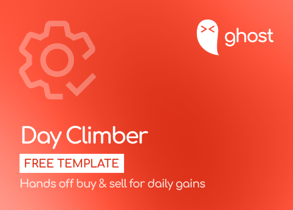 Ghost Day Climber - Template