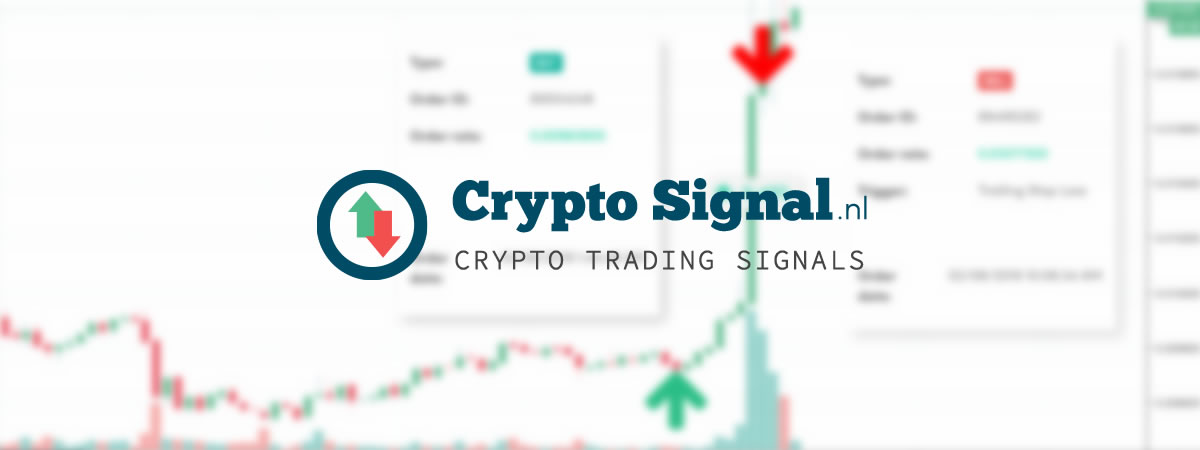 Crypto Signal NL