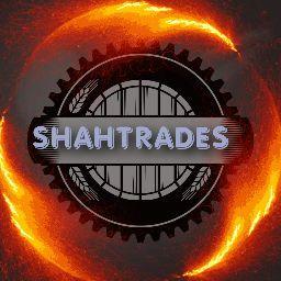 SHAHTRADES