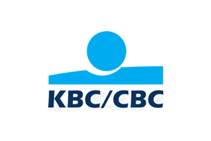 Pay with KBC/CBC