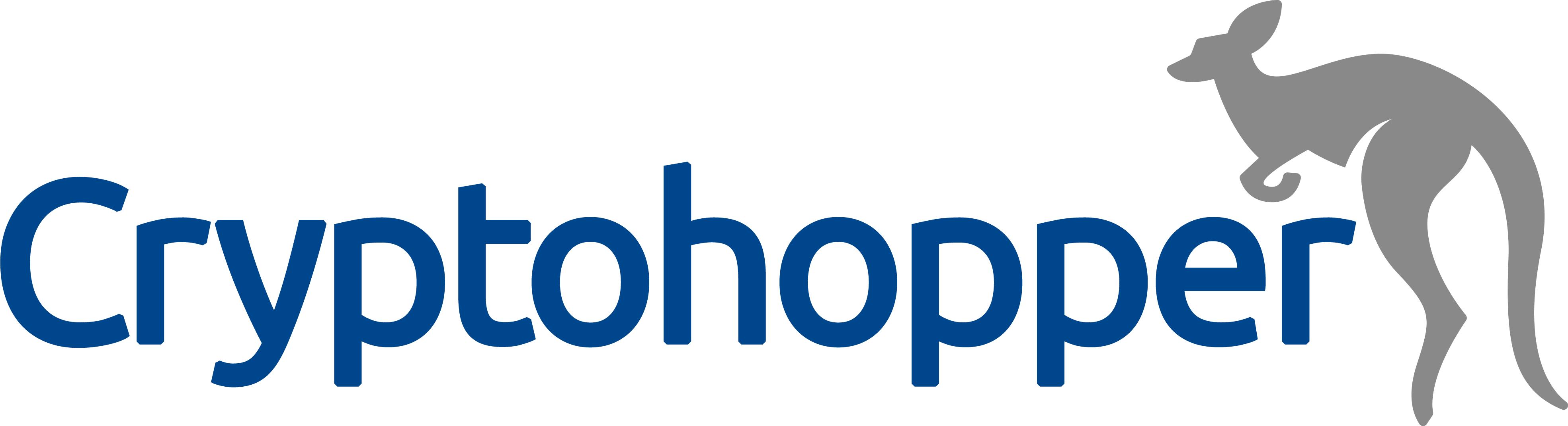 Cryptohopper Logo