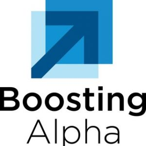 Boosting Alpha