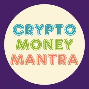Crypto Money Mantra Signal
