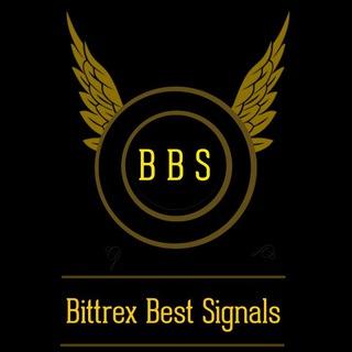 Bittrex Signals Pro