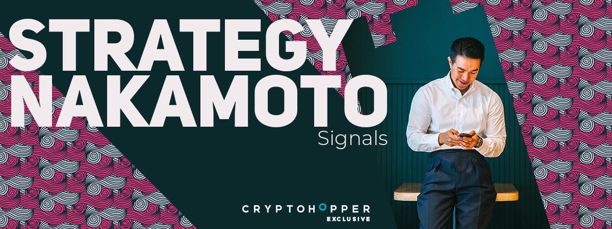 Strategy Nakamoto - Signals FREE