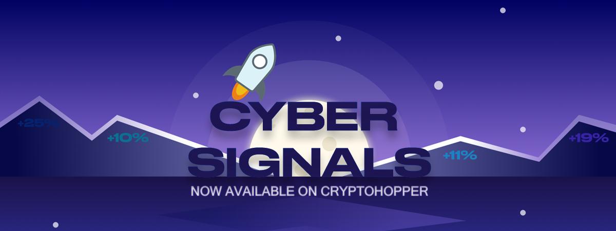 Cyber Signals Premium
