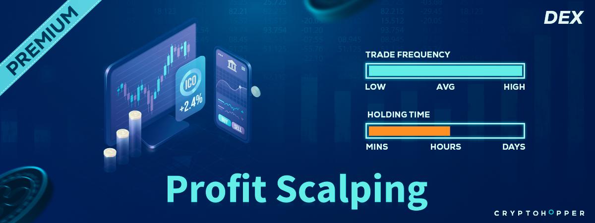 Profit Scalping Signals - DEX