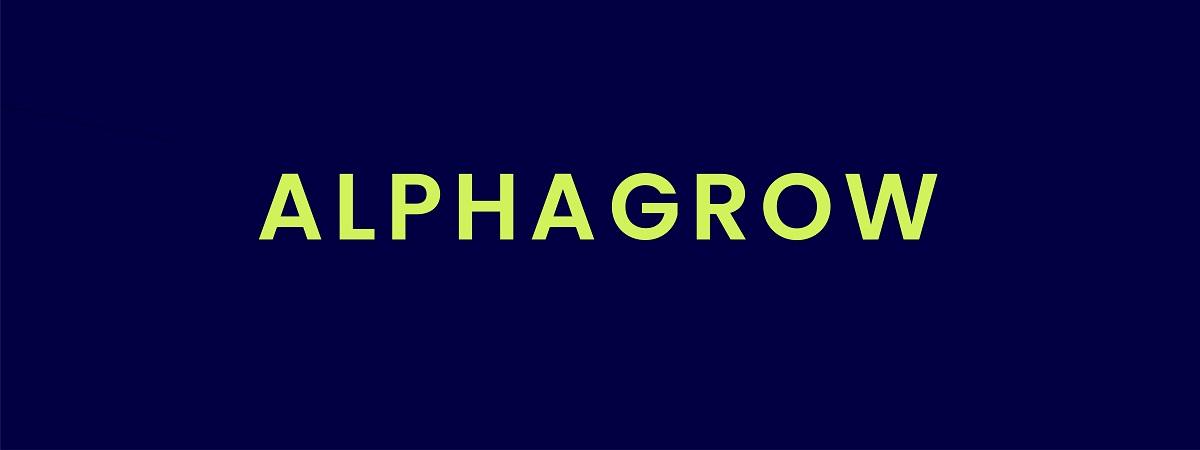 AlphaGrow   Premium