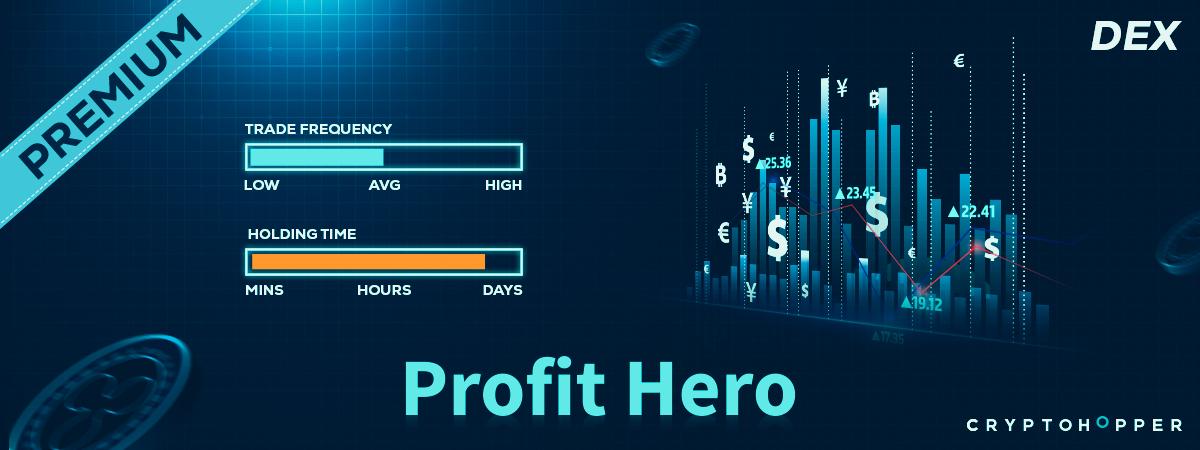 Profit Hero Signals - DEX