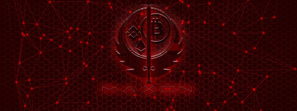 Maxons Signals [Charlie]