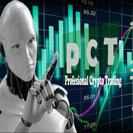 Profesional Crypto Trading
