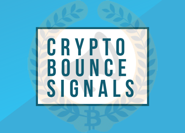 Crypto Bounce Signals