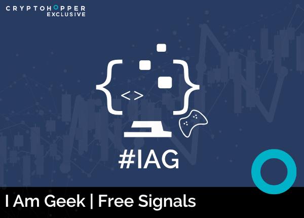 I Am Geek - Free Signal