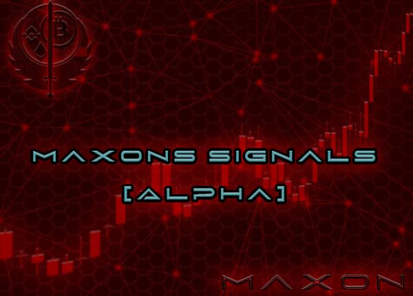 Maxons Signals [Alpha]