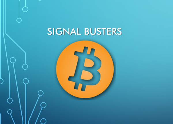 Signal Busters