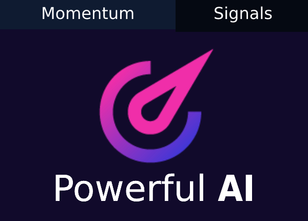 Momentum Powerful AI Signals