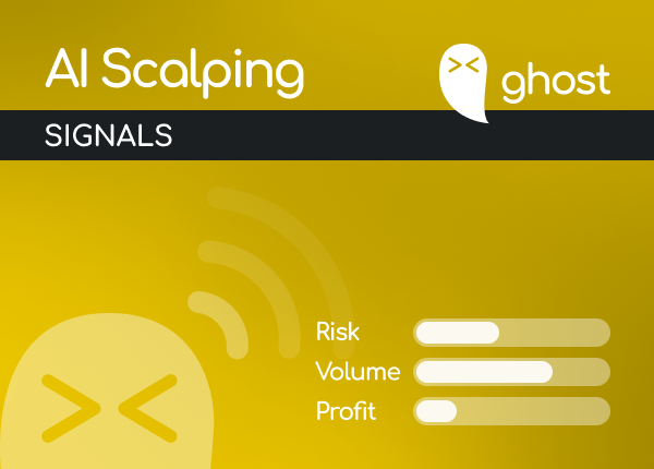 Ghost Crypto AI Scalping Signals