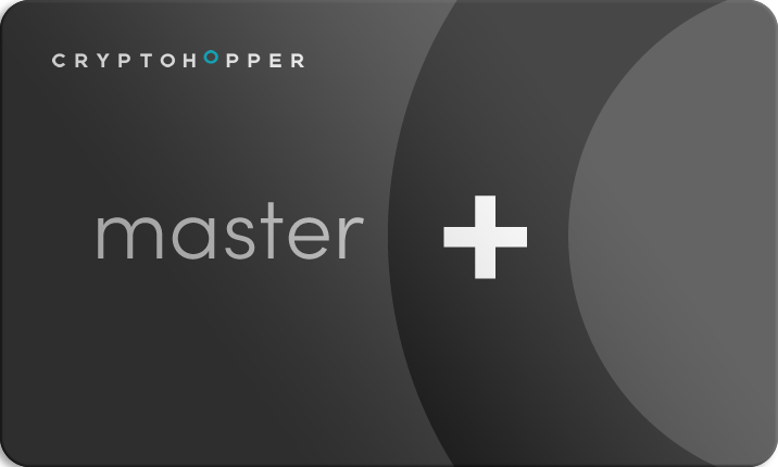 Master Cryptohopper+
