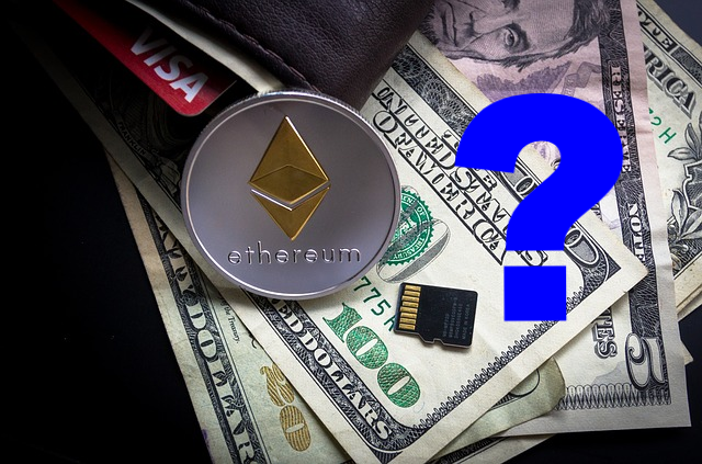 Ethereum Grows In Acceptance - What Does It Mean For ETH/USD? - Opinion Piece