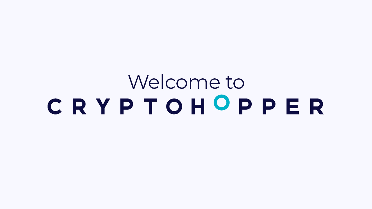 Cryptohopper - The Most Powerful Crypto Trading Bot